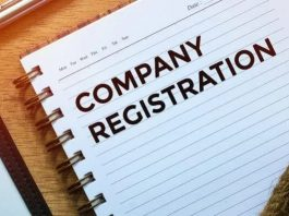 business name registration or limited liability