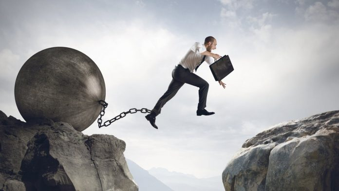 how to conquer fear and take action
