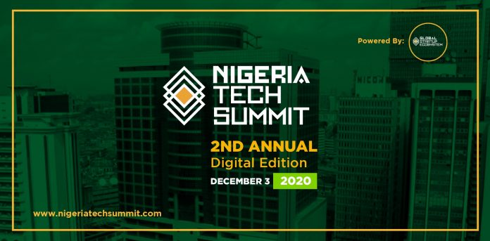 2nd Annual Nigeria Tech Summit