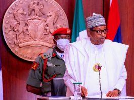 Buhari flags National Youn Farmers Scheme