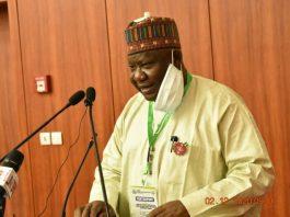 the Director General, Bureau of Public Service Reforms, Mr Dasuki Arabi