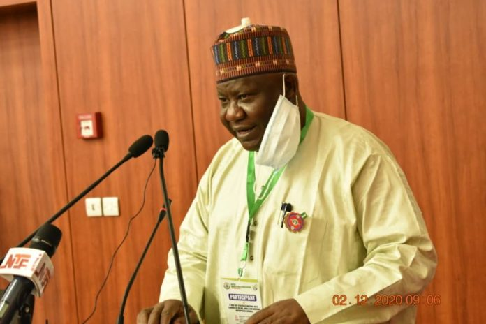the Director General, Bureau of Public Service Reforms, Mr Dasuki Arabi