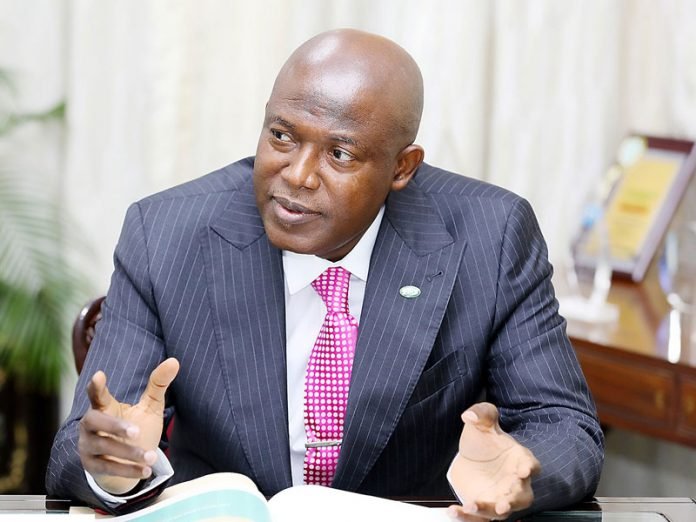 FG activates MSME Survival Fund for Transport Track in Lagos - Kayode Pitan
