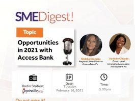 SME Digest Show