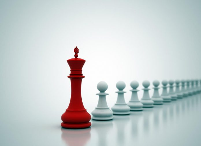 Source of Good Leadership for Your Business