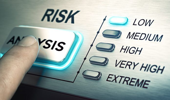 The risk involve in starting a business