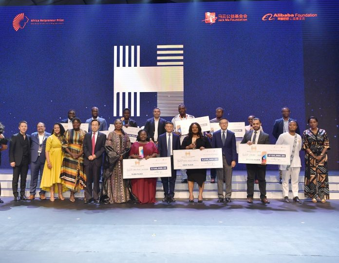 Jack Ma Africas Business Heroes Competition 2021 opens to African Entrepreneurs