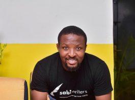 Chinonso Ogbogu Founder Sabiwriters
