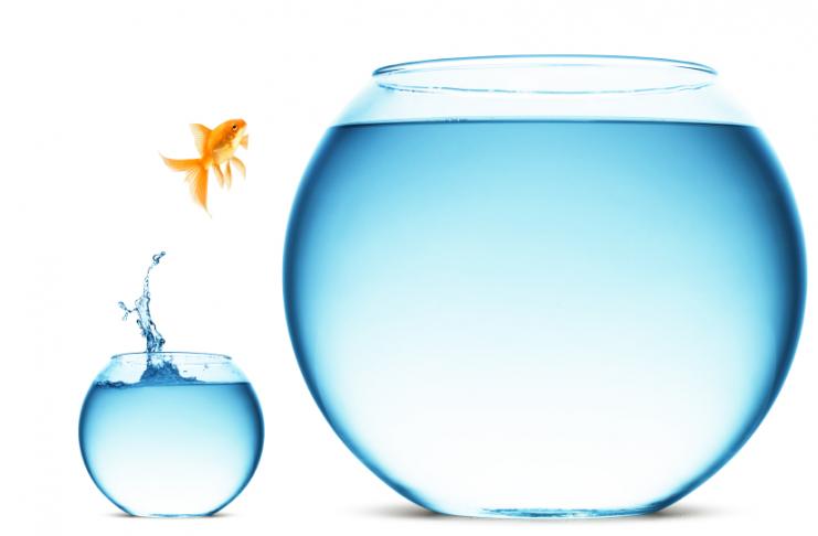how to achieve big audacious goals