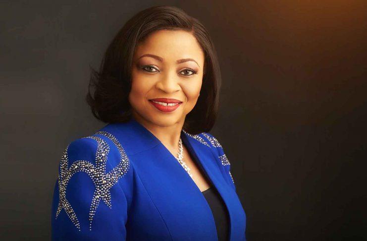 Folorunsho Alakija Launches N1bn Funds to Support Female Entrepreneurship