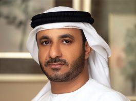 H.E. DR. ABDULLA ALMANDOOS - General Consulate UAE Nigeria