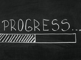 what to do to make progress everyday