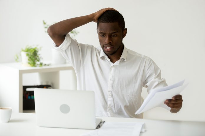 9 Mistakes To Avoid When Starting A Business