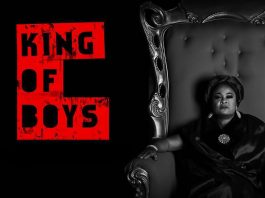 Marketing lessons from King of Boys