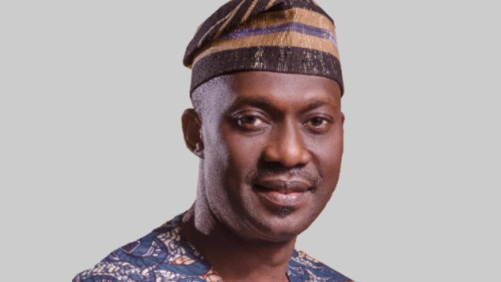 Mr Segun Ajayi-Kadir Director General of MAN