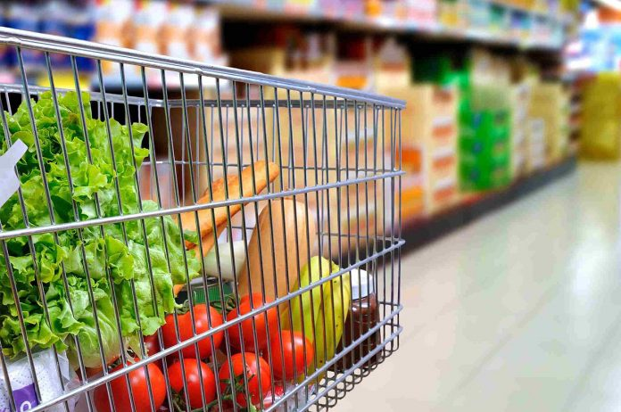 tricks to psychological get customers to buy more in supermarkets